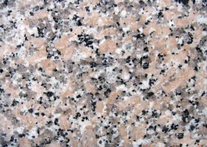 Interior Decoration G635 Granite 60x60 Pink Granite Tile For Wall And Flooring