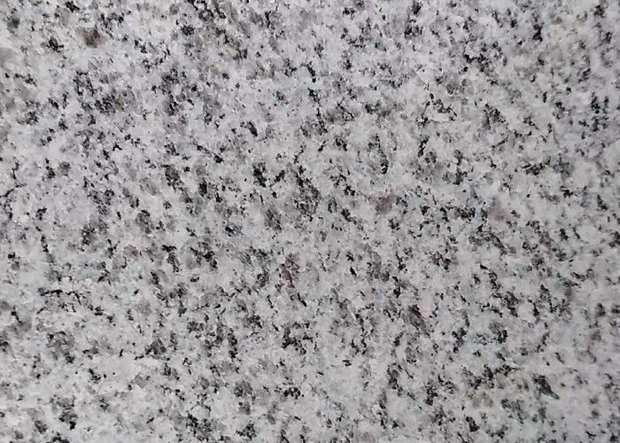G603 Granite Stone Tiles Padang Crystal Slab Low Radiation Stone Material